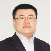 复旦大学附属中山医院院办副主任杨震照片