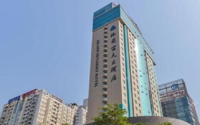 深圳万悦格兰云天大酒店