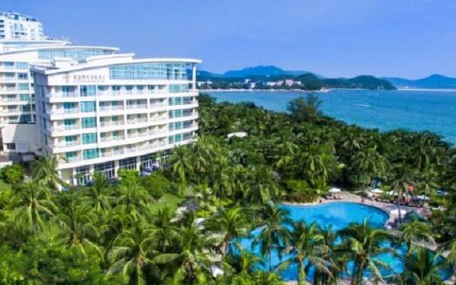 三亚阳光度假酒店