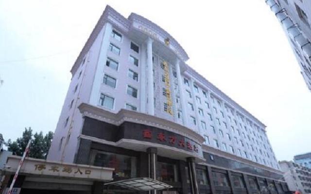 鑫东方商务会议中心