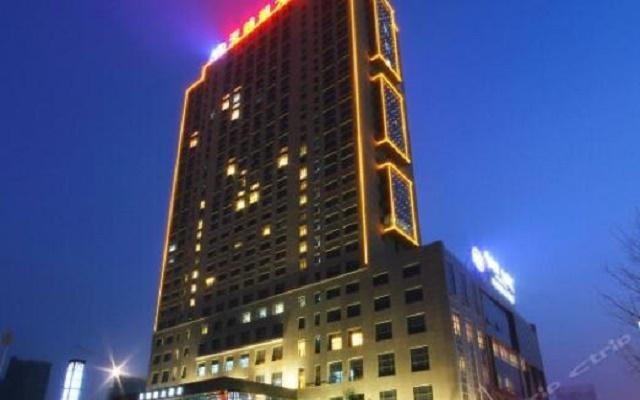 天鹅湖国际大酒店
