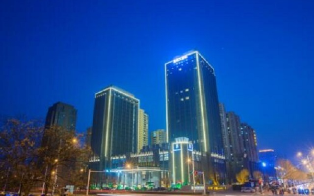 泰安市宝盛大酒店