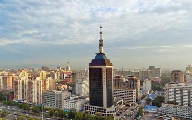 北京中土大厦