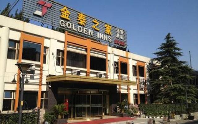 北京金泰之家盛达园饭店