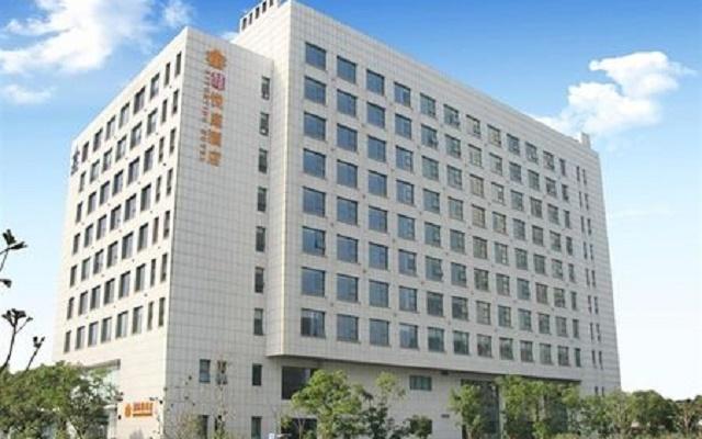 宁波禧悦庭酒店
