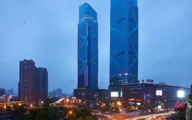 湖州市东吴开元名都酒店