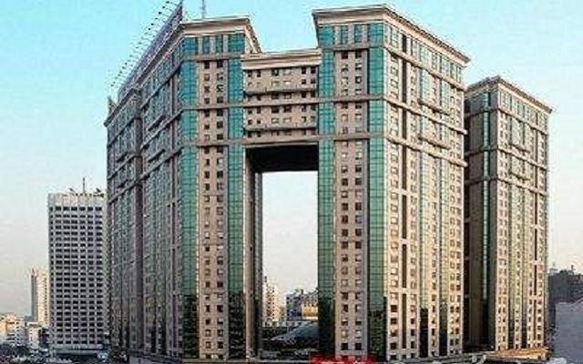 上海光大会展中心国际酒店