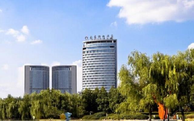 合肥天鹅湖大酒店