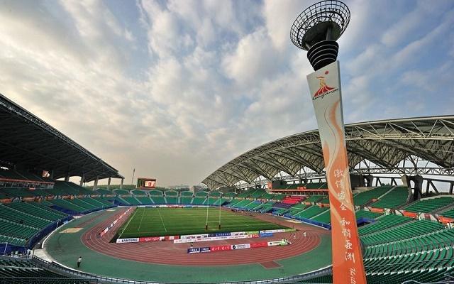 广州大学城体育中心