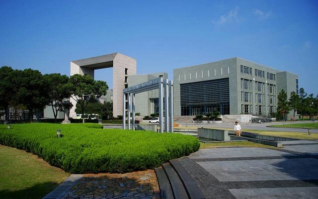 同济大学嘉定校区