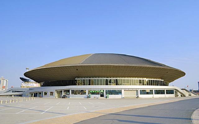 天津体育中心(大馆)