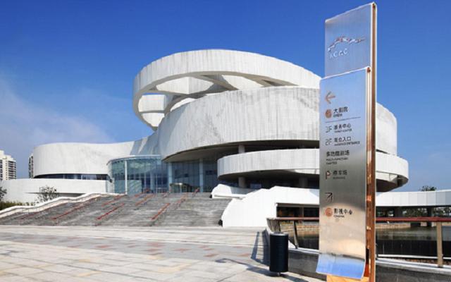 昆山文化艺术中心-大剧场
