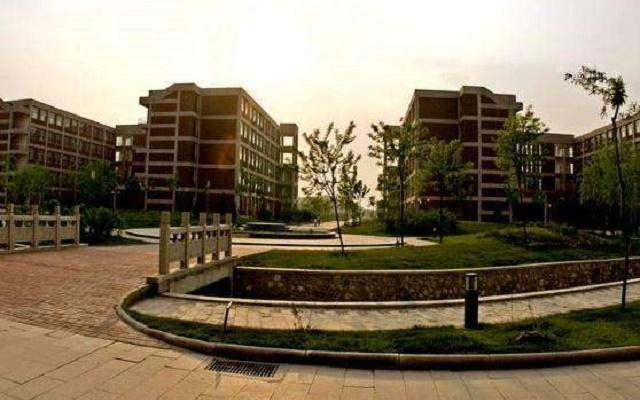 天津科技大学泰达校区