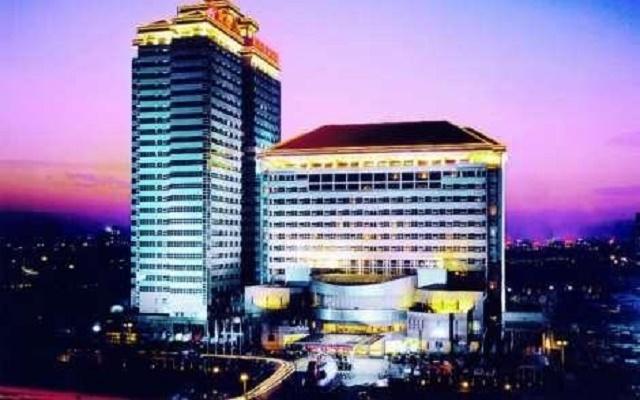 京瑞温泉国际大酒店
