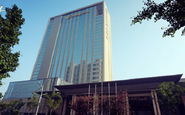 唐山市香格里拉酒店