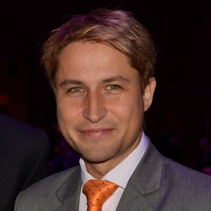 LDJ Capital  创始人兼董事会主席David Drake