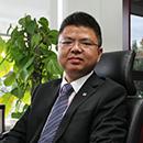 泰康保险集团大数据部总经理周雄志照片
