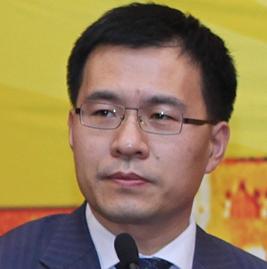 北京凯文同方咨询有限公司合伙人、领导力顾问苏进照片