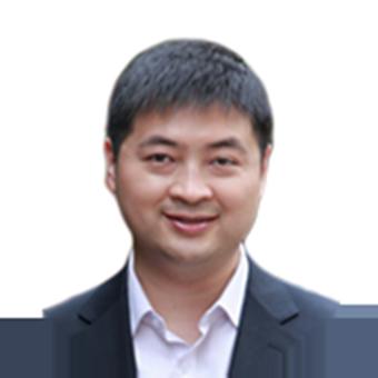 TensorFlow中国研发负责人李双峰照片