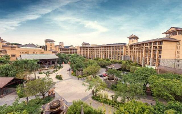 长隆国际会展中心