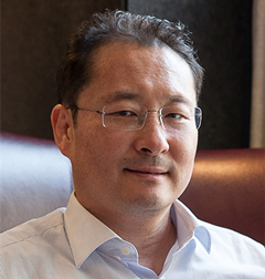 NexChange  首席执行官Juwan Lee 照片