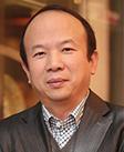 勤智国际资本总裁汤大杰照片