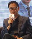博士眼镜董事长刘晓照片