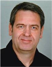 德国Gustav Klein GmbH & Co KG公司副总裁Bernhard Rill