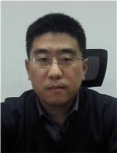 北京北变微电网技术有限公司副总裁孔启翔照片