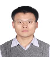 ABB(中国)有限公司业务经理李德地照片