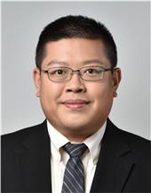 彭博新能源财经(BNEF)东京办公室分析师萧义俊照片