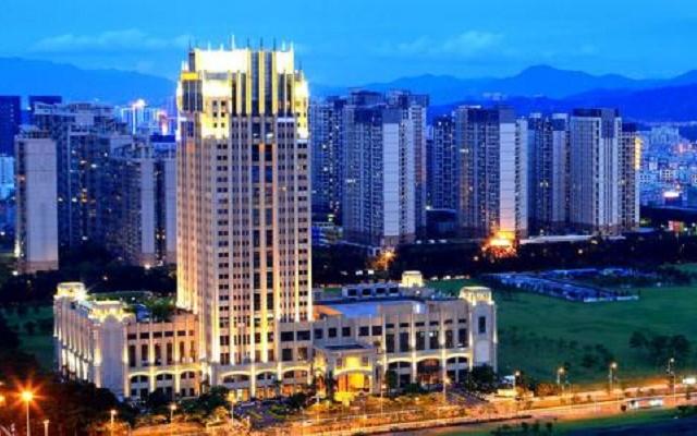 龙岗区中海凯骊酒店