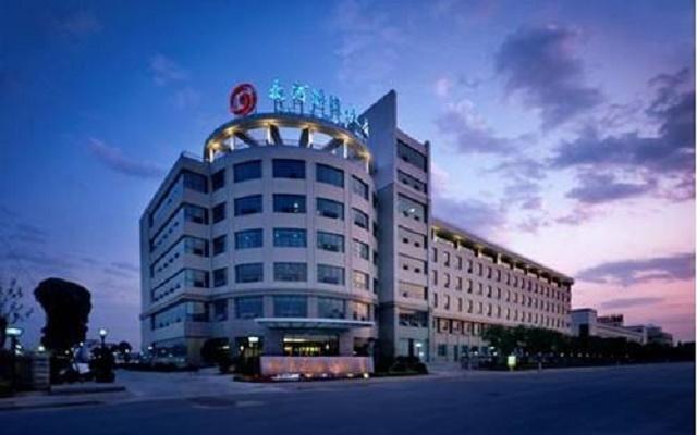 郑州大河国际饭店