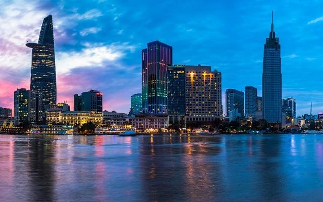 西贡万韻酒店
