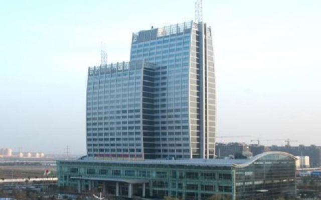 洛阳钼都利豪国际饭店