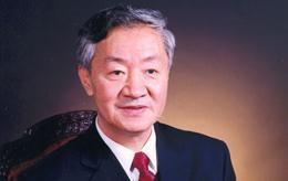 中国工程院院士装备发展部先进材料专业组组长才鸿年照片