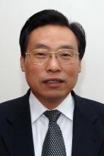 中国科学院院士国家大型飞机重大专项专家咨询委员会委员张清杰照片