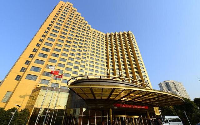 上海神旺大酒店