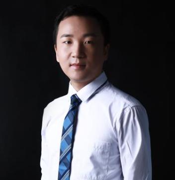 钛云科技CEO鄢傲照片