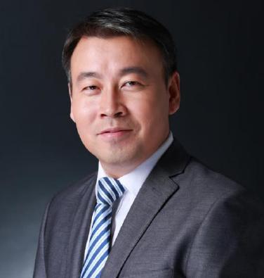 全国专业人才储备工作委员区块链技术与金融管理培训主任李铭洋照片