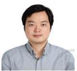 腾讯金融云 副总经理郭锐照片