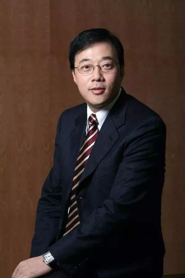 中星微集团创建人中国工程院院士邓中翰