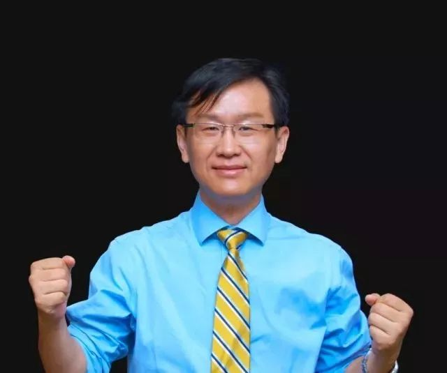 IBM全球副总裁  IBM中国研究院院长  IBM大中华区首席技术官沈晓卫博士