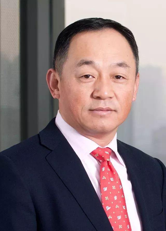 中国万向控股有限公司副董事长兼执行董事肖风