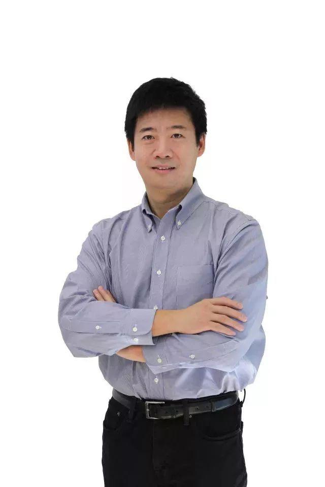小米人工智能与云平台副总裁崔宝秋