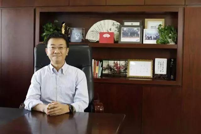 三星电子中国研究院院长张代君