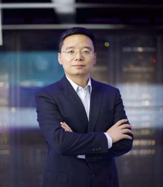 微软(亚洲)互联网工程院常务副院长 张祺