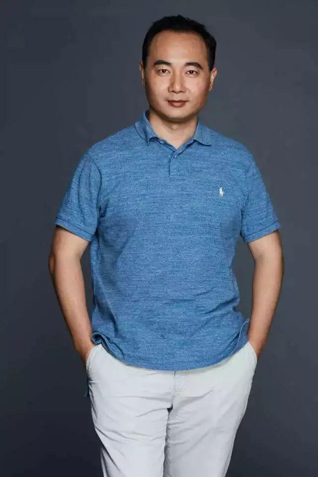 北京大学信科人工智能创新中心主任雷鸣