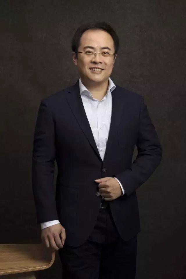 蓝驰创投管理合伙人朱天宇