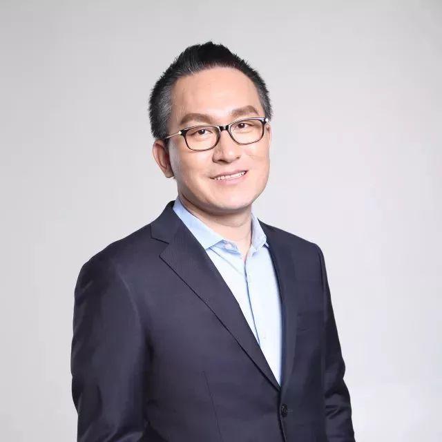 高瓴人工智能基金董事总经理魏珂